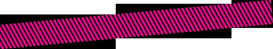 bottom stripes